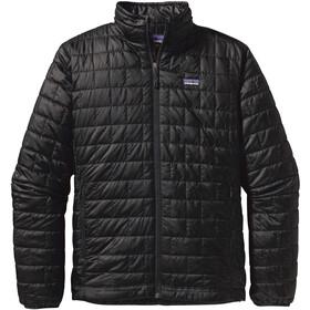 Patagonia Nano Puff Jacket Herre black